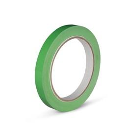 Påsförslutningstejp etab 242K 9mm x 66m Grön