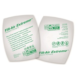 Fill Air Extreme fil wrap 300mm x 1280m  75mm perforerad