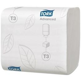 Toalettpapper Tork Vikt T3 Advance 36x242st/fp