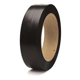 Maskinband 11mm x 3200m P-1151 406/150 Svart