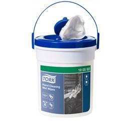 Våtduk Tork Premium W14 Handrengöring 58st/hink