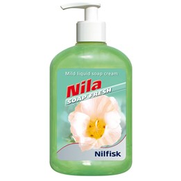 Tvål Nila Soap Fresh 500ml