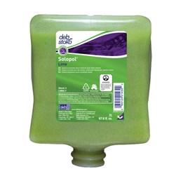 Handrengöring Deb Solopol Lime 2L