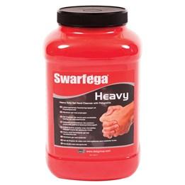 Handrengöring Swarfega Burk Heavy 4,5L