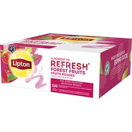Te Lipton Forest fruit  100st/fp
