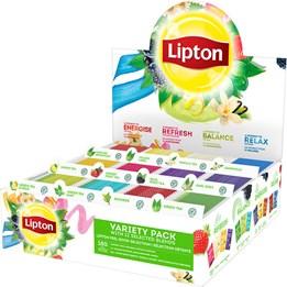 Te Lipton Classic Display Olika Smaker 180st/fp