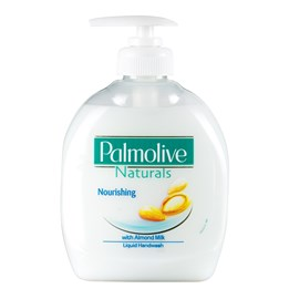 Tvål Palmolive Pump Nourishing Milk 300ml