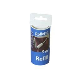 Klädvårdsrulle 5m Refill