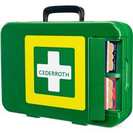 Första Hjälpen Cederroth Kit X-Large 19-Delar