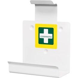 Första Hjälpen Cederroth Kit Vägghållare