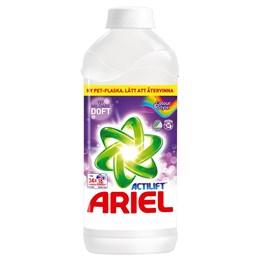 Tvättmedel Ariel Artilift Kulörtvätt 900ml