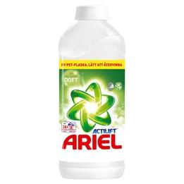 Tvättmedel Ariel Artilift Vittvätt 900ml