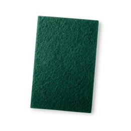 Skurnylon 23x15cm Grön