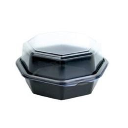 Octaviewbox 160X160X80mm 580ml