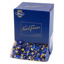 Fazer Blå Mjölkchoklad 3kg Ca 400st/fp