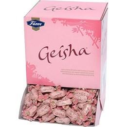 Fazer Geisha 3kg Ca 400st/fp