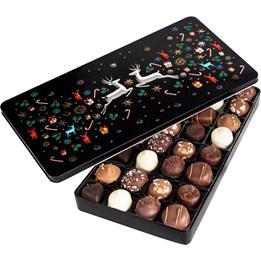 Julchoklad Holliday Season 400g