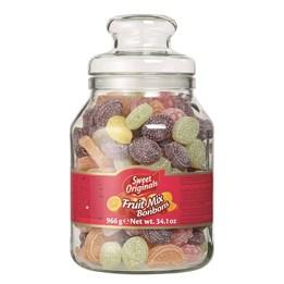 Sweet Orginals Frukt Mix 966g