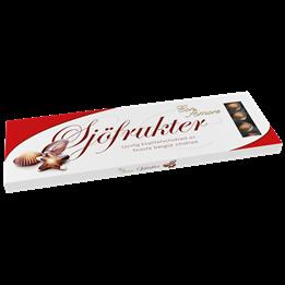 Julchoklad Sjöfrukter 750g