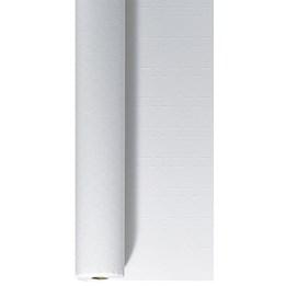 Duk Papper 1,20x25m Vit
