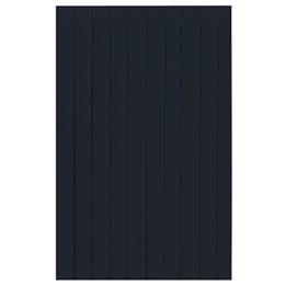 Dukkjol 72cmx4m Svart 5st/fp Dunicel