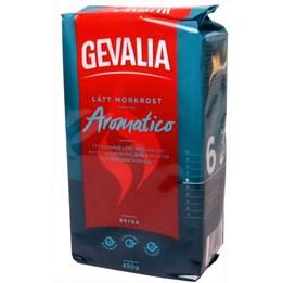 Kaffe Gevalia 425g Brygg Aromatico