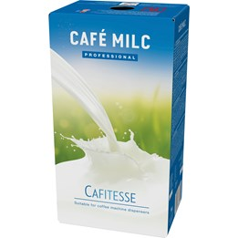 Kaffe Mjölk Cafitesse 750ml