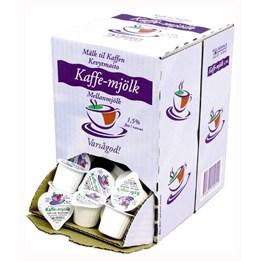 Kaffemjölk 16ml 100st/fp
