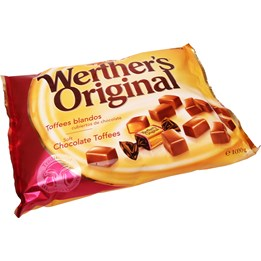 Werthers Toffees 1000g