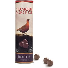 The Famous Grouse Truffles Tub 320g
