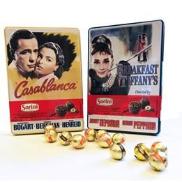 Casablanca / Brekfast at Tiffany`Chokladkulor 188g