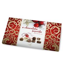 Julchoklad A Chocolate Joyride 800g