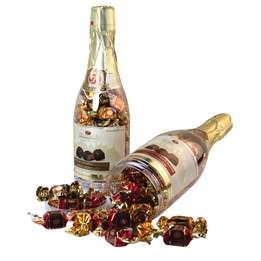 Julchoklad Champagne Praliner 350g