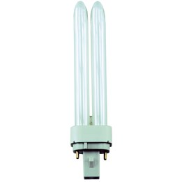 Kompaktlysrör Osram 26W/830 Dulux Gx24Q