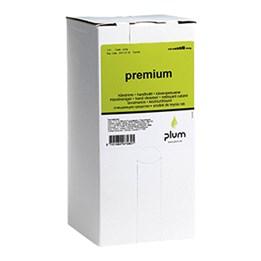 Handrengöring Premium Plum 1,4 liter bag-in-box
