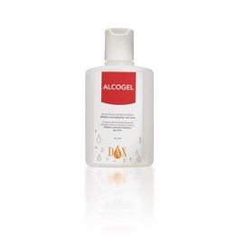 Handdesinfektion Dax Alcogel 85% 150ml