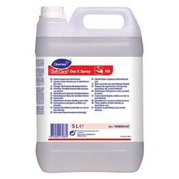 Handdesinfektion Soft Care E Spray 5L