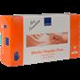 Nitrilhandske Blå M Livsmedelsgodkänd 100st/fp  Ultra Sensitive. Puderfria