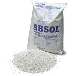 Absorbent 16kg/Säck 40L Absol