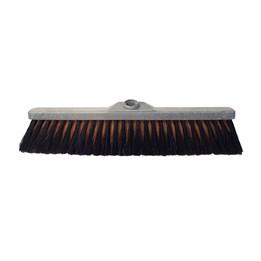 Golvsopborste 50cm Max plast Kokos/Tagel Skaft 70509030