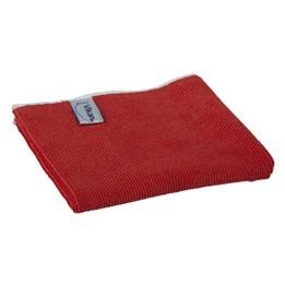 Microfiberduk Vikan 32x32cm Basic Röd