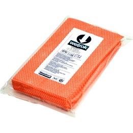 Dammduk Masslinn orange 61x30cm oljeimpregnerad  50st/fp