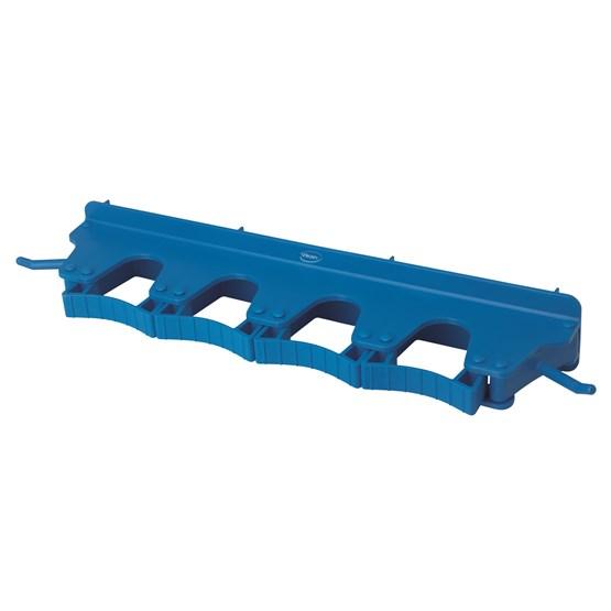 Väggupphängning Vikan 395mm Blå 4-6 Produkter