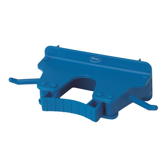 Väggupphängning Vikan 160mm Blå 1-3 Produkter
