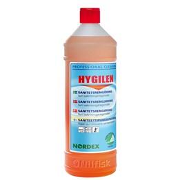 Sanitetsrent Nordex Hygilen 1L
