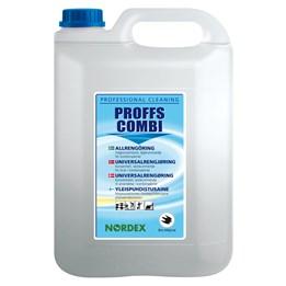 Allrent Nordex Proffs Combi 5L