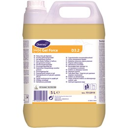 Grovrent D3.2 Suma Gel Force 5L