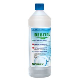 Handdiskmedel Nordex Debitol 1L