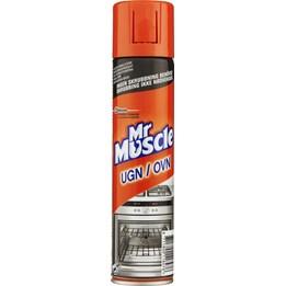 Ugnsrent Mr Muscle Sprayskum 300ml
