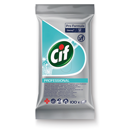 Allrengöringsduk Cif Professional 100st/fp